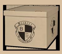 BCA-007: Lawrence Berk papers on the Schillinger System