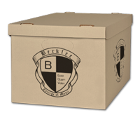 BCA-010: Dean Earl papers